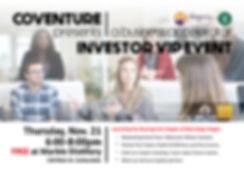 Acceleration-Investor-VIP-event-November