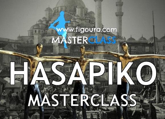 Hasapiko Masterclass