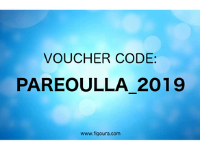 Join with your PAREOULLA