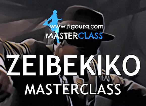 Zeibekiko Masterclass