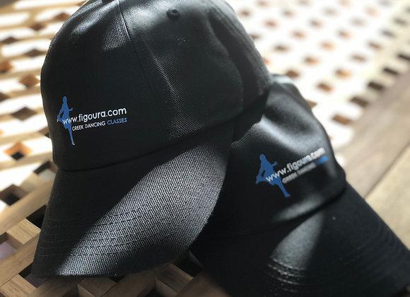 Figoura Baseball Cap (one size)