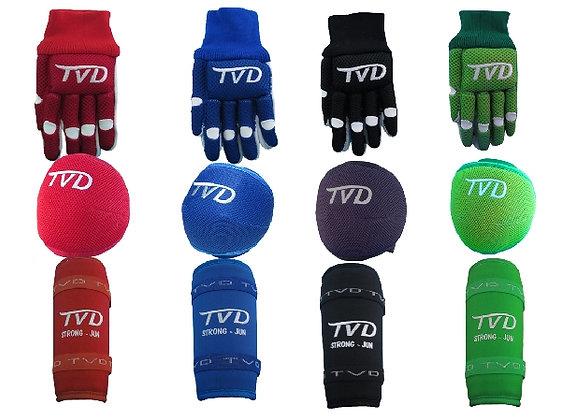 TVD Set