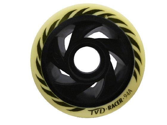 TVD Speedy, Galaxy, Raptor und Racer