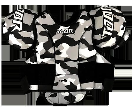 Brustpanzer Toor NLook