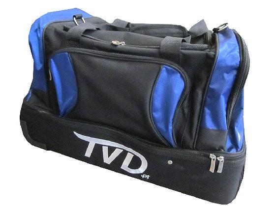 Spielertasche TVD mit Rollen