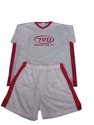 TVD Shirt und Hose je