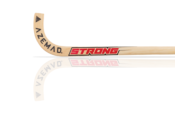 Azemad Strong