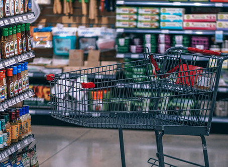 Navigating Food Labels - 3 Things to Look For
