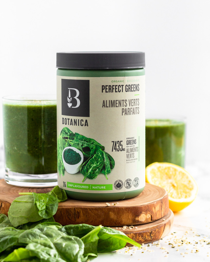 Perfect Greens - Unflavoured