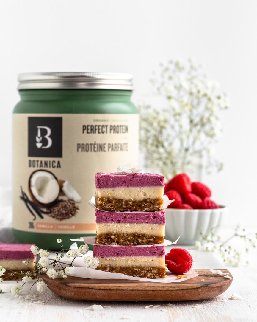 Perfect Protein Vanilla