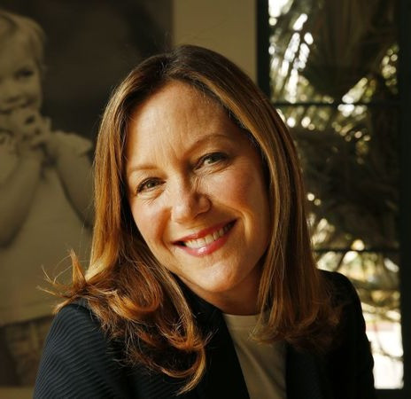 Beauty Industry Leader Gregg Renfrew looks ahead as Beautycounter celebrates its fifth anniversary