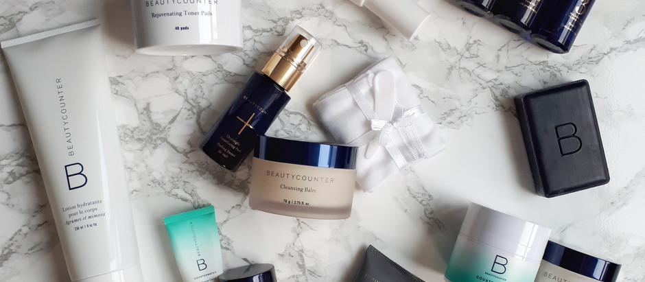 Why I Aligned with Beautycounter