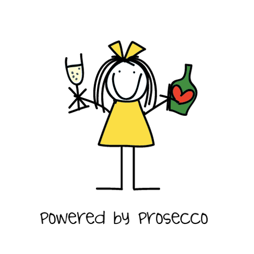 powered by Prosecco