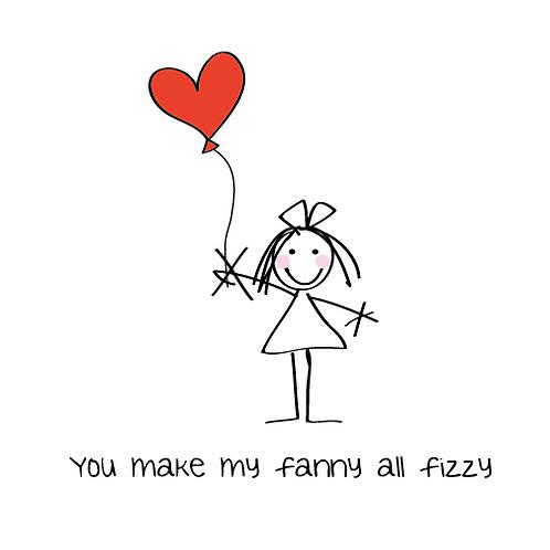 Fizzy Fanny