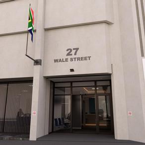 27 Wale Street