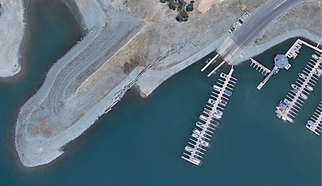 Folsom Lake Dock