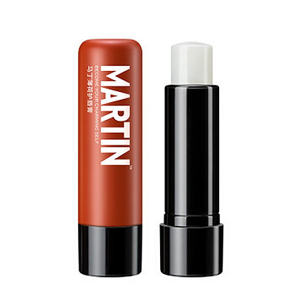 Natural Mint Anti-Dry Lip Balm for Man