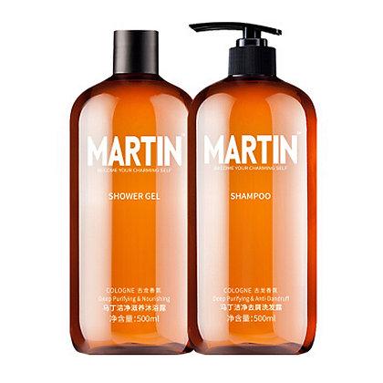 Shampoo & Shower Gel Bundle