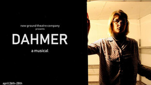 Dahmer: The Musical, Boston MA