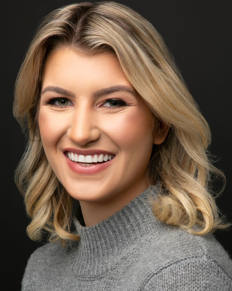 Katherine McKinney Headshot