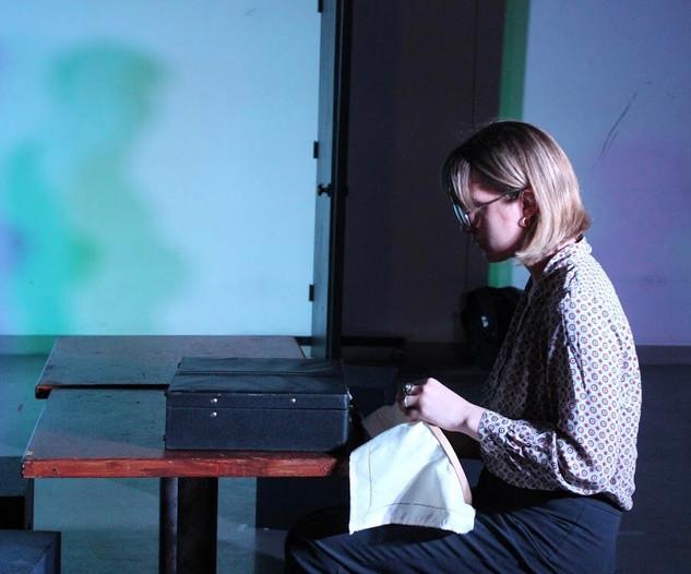 Dahmer: The Musical, Boston MA