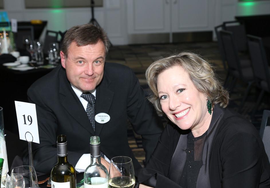 RICHMOND HILL BOARD OF TRADE Business Achievement Awards 2020