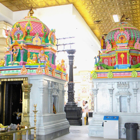Hindu Temple Society of Canada
