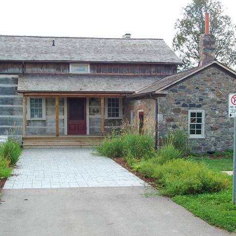 Forster House