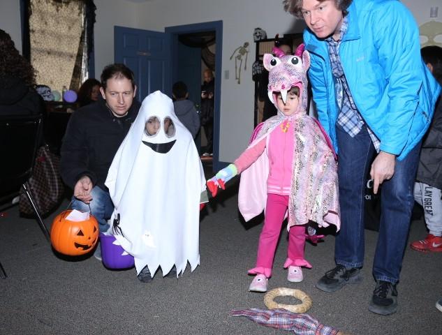 Halloween at RHBOT