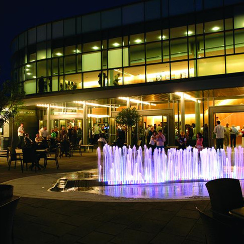 Richmond Hill Centre for the Performing Arts