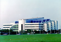 Markham BoT at IBM
