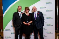 Markham Awards