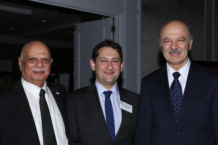 MPP Reza Moridi et al.jpg