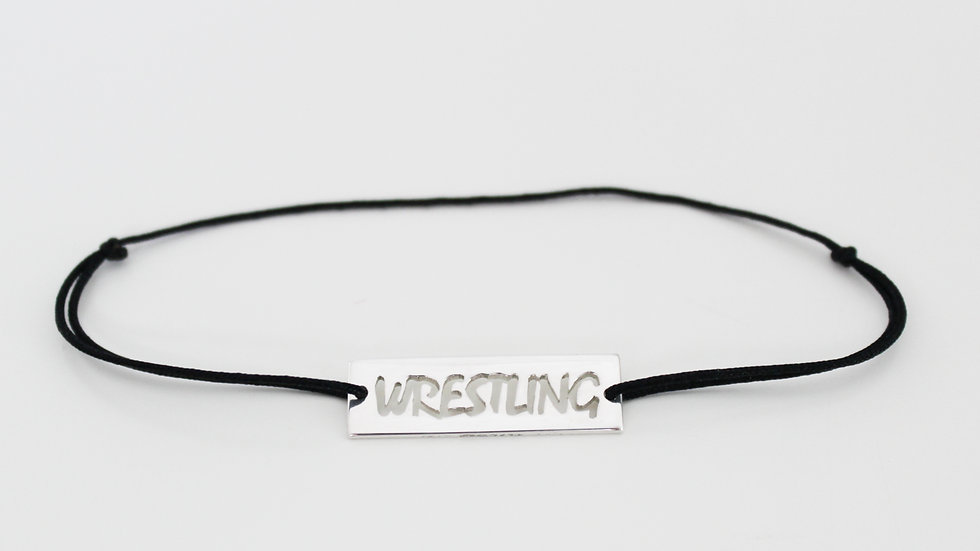 Wrestling Armband