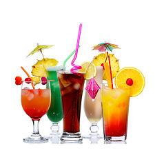 Cirkus Big stiller med coctailbar af alla slags. morsommer bartendere, jonglerende bartendere, tryllende bartende. Alt er muligt.