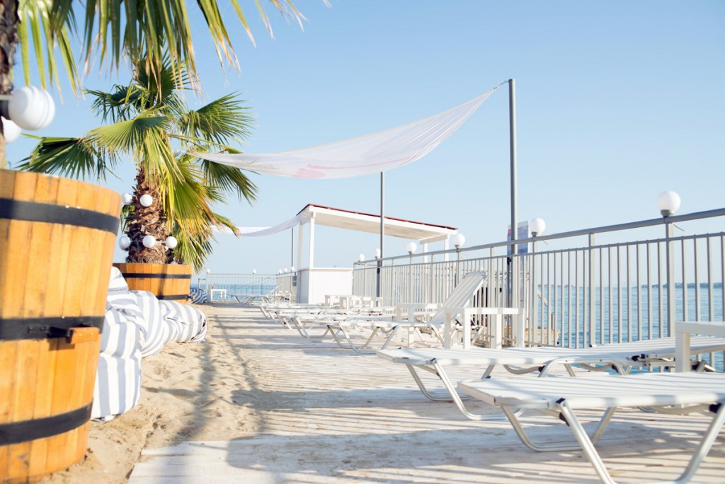 Daiquiri Beach Sveti Vlas