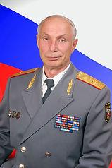 Президент Санкт-Петербургской Региональной общественной организации «Лига ветеранов службы по борьбе с организованной преступностью».