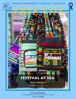 Bahamas Friends Magazine