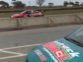 Fast Track V8 Racing Fun