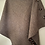 Thumbnail: Autumn Brown Harris Tweed Cape