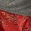 Thumbnail: Soft Grey Harris Tweed Cape