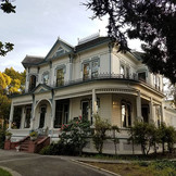 McConaghy Mansion