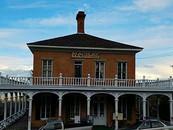 Mackay  Mansion  investigation in Virginia City, Nevada _#teamskeletoncrew_#mackaymansion_#ghosthunting _#virginiacity_evpjen _terijolynn _m