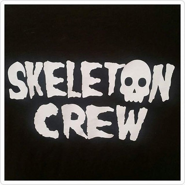 Skeleton Crew Paranormal