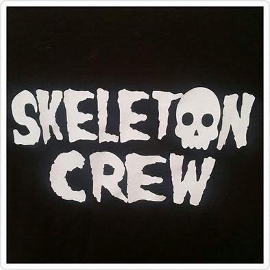 Skeleton Crew Paranormal