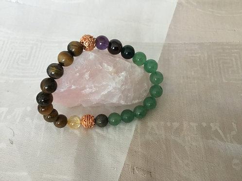 Prosperity/Wealth bracelet
