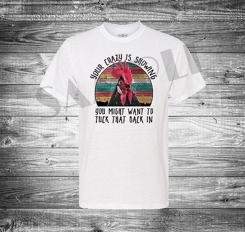 Custom Full Color Tshirt