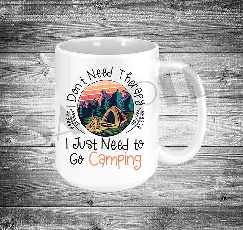 Custom 15oz. Ceramic Mug