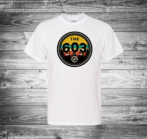 603 Full Color Tshirt