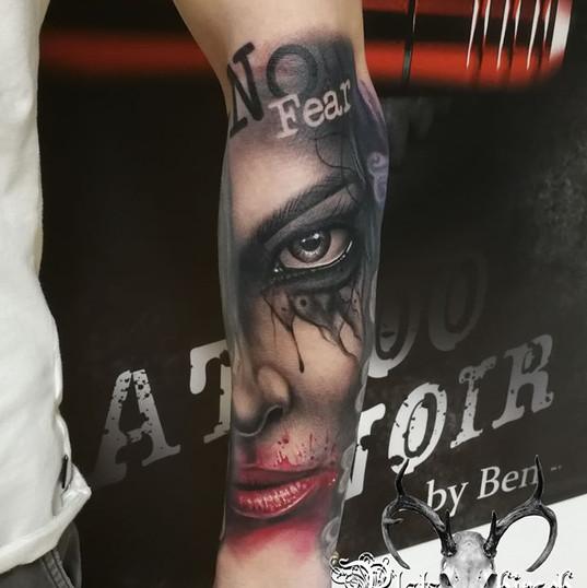 no fear woman tattoo.jpg